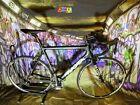 racing bicycle quota kom size 56 ultegra 11 v