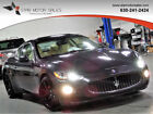 Maserati GranTurismo 2dr Coupe 2dr Coupe Navigation !!! 6 CD Changer !!! Xenon HeadLights !!! Low Miles !!! WoW