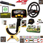 Garrett ACE 150 Metal Detector with Pro Pointer II Hat for Detecting Retail $320