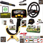 Garrett ACE 150 Metal Detector with Pro Pointer & Extras Detecting Retail $372