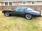 1979 Pontiac Trans Am Trans AM 1979 Pontiac Trans Am  in almost new condition. 19000 miles L37 4.9 engine