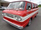 1964 Chevrolet Other  1963 VINTAGE CHEVROLET GREENBRIER VAN