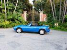 1990 Mazda MX-5 Miata  1990 Mazda Miata MX-5