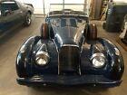 1937 Replica/Kit Makes bugatti vw  1937 Bugatti Replica