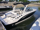 2013 Chaparral 246 SSI with Mercruiser 350 Mag with Tandem Axle Trailer