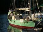 sailboats used