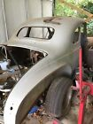 1940 Plymouth Deluxe None 1940 plymouth replica street rod