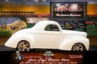 Willys Coupe -- 1941 Willys Coupe