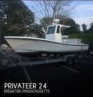 1997 Privateer 24 Used