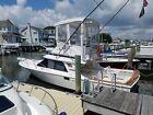 29' Blackfin Sport Fishing Boat