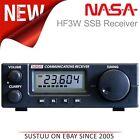 NASA Marine Target HF3/W SSB Receiver with Software│USB/AM/LSB Mode│For Marine