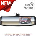 "CKO Mirror Monitor - mirror + Parking monitor / Back Rear View Screen 4.3"" - TC0"