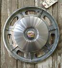 1967 1968 Cadillac Eldorado Wheel Cover Hubcap   *GRADE A-*  VERY GOOD CONDITION