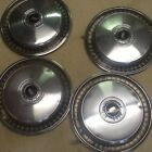 Ford Hubcaps (4)