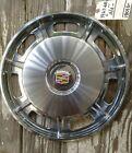 1967 1968 Cadillac Eldorado Wheel Cover Hubcap   *GRADE A*  VERY GOOD CONDITION