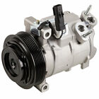 AC Compressor & A/C Clutch For Dodge Journey 2009 2010