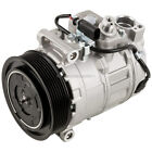 AC Compressor & A/C Clutch For Porsche Panamera 2011 2012 2013 2014
