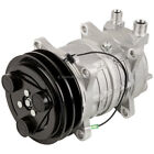 OEM AC Compressor & A/C Clutch For Specialty and Performance Diesel Kiki Tama