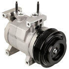 AC Compressor & A/C Clutch For Jeep Wrangler 2012 2013 2014 2015