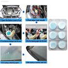 6Pcs Vehicle Windshield Cleaner Car Windscreen Cleaning Rinse Block Window