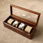 TOYOOKA CRAFT Wooden Watch Display Box Made in Japan NEW F/S