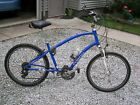 Electra Townie 21 speed  Bicycle, many extras REDUCED $