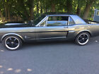 1965 Ford Mustang  1965 mustang