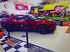 2018 Dodge Challenger DEMON 2018 demon, OCTANE RED, FREE SHIP 2 MO.  trade for octane  with RED interior,