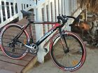 Adamant Double Wall Alloy A-1 Racing Bike ( with Shimano 14 speed drive train)