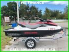 2010 Sea-Doo GTX 155! 96 HOURS! MINT CONDITION!