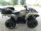 """YAMAHA 2012 GRIZZLY 700.""""4X4""""ONLY 450 MILES"""""""