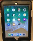 Apple - iPad (5th generation) with WiFi - 32GB - Gold MPGT2LL/A