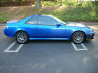 2001 Honda Prelude SH 2001 Honda Prelude SH Electron Blue in very good Daily Driver condition!