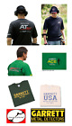 New Garrett Metal Detector T Shirt Great For Detecting Pick Your Style T-Shirt