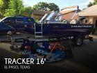2015 Tracker Pro Guide V-175 WT Used