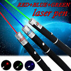 Green + Blue Violet + Red Toy Guide Indicator Pointer Pen Beam Lazer