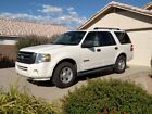 2008 Ford Expedition XLT 2008 Ford Expedition 4WD RSC SelectTrac Tow Package Low Miles