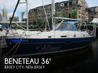 2000 Beneteau Oceanis 36 CC Used