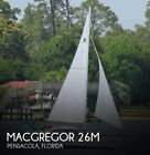 2005 Macgregor 26M Used