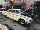1963 Ford Galaxie XL 1963 1/2 Ford Galaxie 500 XL R code 427 425hhhp
