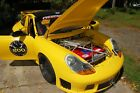 1972 Porsche 911 996 GT3R Twin Turbo Porsche 911 996 GT3R Twin Turbo Track (Race) Car  993 Twin Turbo Motor G50