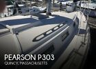 1986 Pearson P303 Used