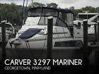 1988 Carver 3297 Mariner Used