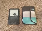 3rd Generation Kindle Keyboard Bundled with Timbuk2 Case and Screen Protector