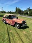 1950 Jeep Other  1950 willys jeepster