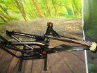frame GT FORCE CARBON pro 26 inches size media