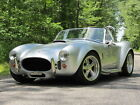1965 Shelby Cobra  HELBY COBRA FFR 485HP SUPERCHARGED EFI 5.0L TKO600 NO EXPENSE SPARED PRO BUILD