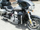 2016 Harley-Davidson Touring  LIKE NEW 2016 HARLEY DAVIDSON ULTRA LIMITED  only 1900 MILES