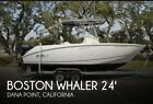 2003 Boston Whaler 240 Outrage Used
