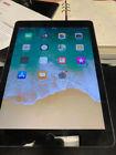 Used Apple iPad Air 1st Gen 128GB WiFi + Cellular (ATT) Space Gray